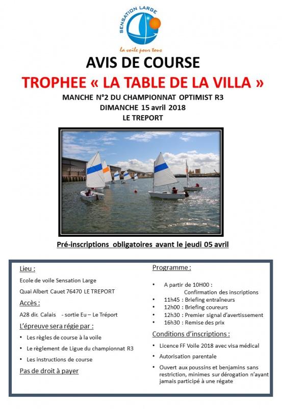 Actualites Centre Nautique Du Treport Sensation Large